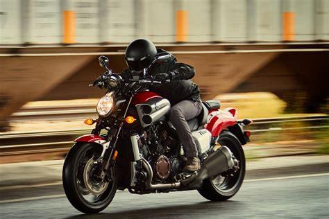 Motorrad V Max by 2017 Yamaha Vmax Review