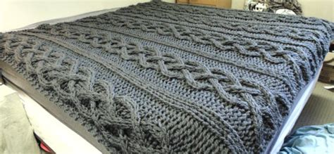 cable knit king size blanket mega chunky cable knit bed cover blanket throw baby car