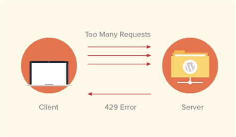 429 too many requests how to fix the wordpress 429 too many requests error