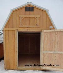 hickory sheds images  hickory sheds