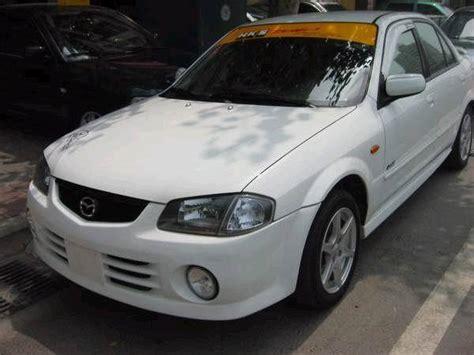 mazda protege headlights mazda 323 protege 99 00 headlight black mazda