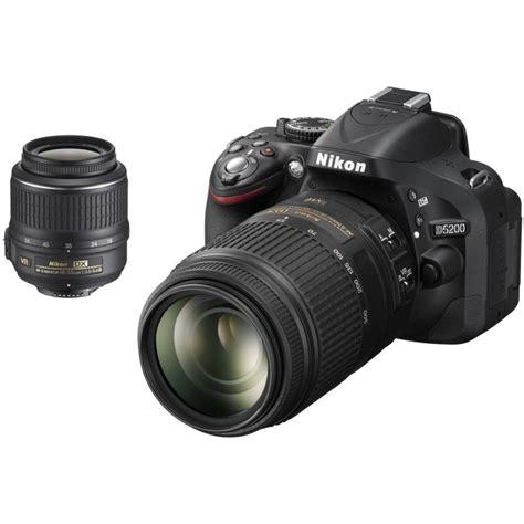 Kamera Dslr Nikon D5200 Kit harga jual nikon d5200 kit vr
