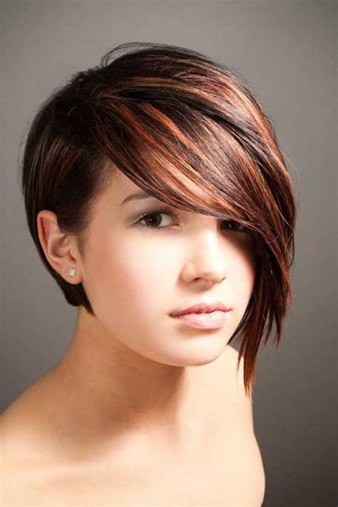 interview hairstyles for shoulder length hair 20 best ideas of short party hairstyles for job interview