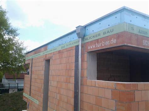 flachdach garage garage mit carport flachdach loopele