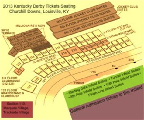 section 110 kentucky derby kentucky derby tickets volvoab