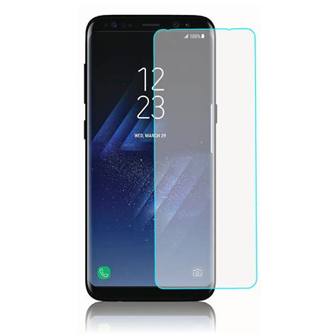 Tempered Glass Warna Samsung S8 Layar samsung galaxy s8 half cover tempere end 8 23 2020 6 39 pm
