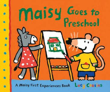 Maisy Goes To Preschool maisy goes to preschool