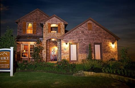 new home builder in fort worth tx impression homes