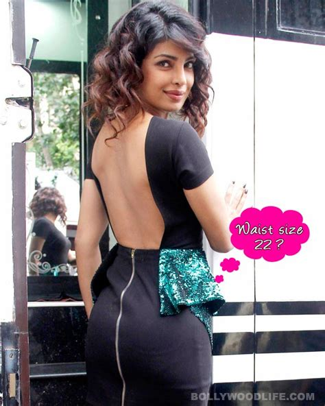 Why Is So Thin by Why Is Priyanka Chopra So Thin Bollywoodlife