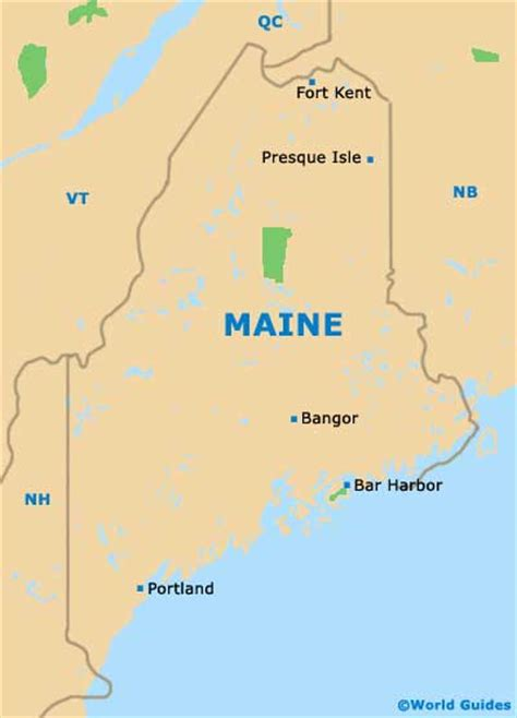 map us maine maps us map maine