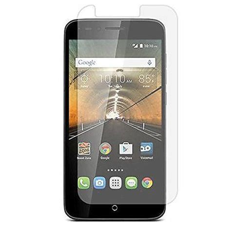 Tempered Glass Alcatel One Touch saapni alcatel one touch conquest 7046t tempered