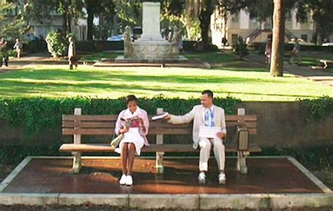 savannah ga forrest gump bench best places to live and work as a moviemaker in 2014 top small cities 5 savannah