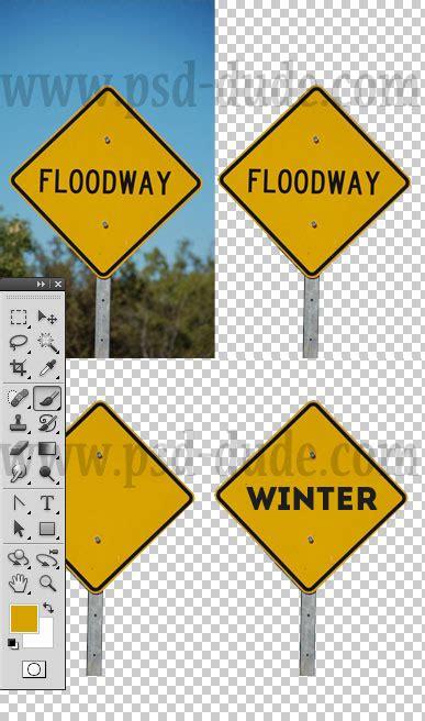 rotate pattern overlay in photoshop winter season photoshop manipulation tutorial photoshop
