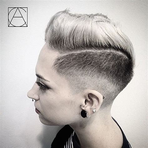 edgy haircuts chicago 27 best styles by christian gaytan images on pinterest