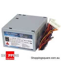 Baleno Power Supply 500 Watt atx 500 watts power supply oem shopping shopping square au bargain