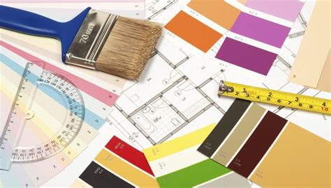 importance  math  interior designers career trend