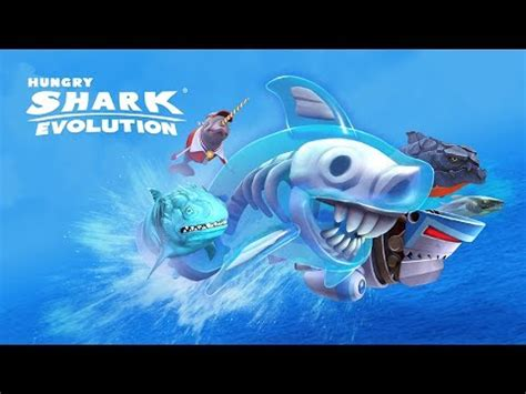 hungry shark version apk free hungry shark evolution apk for android