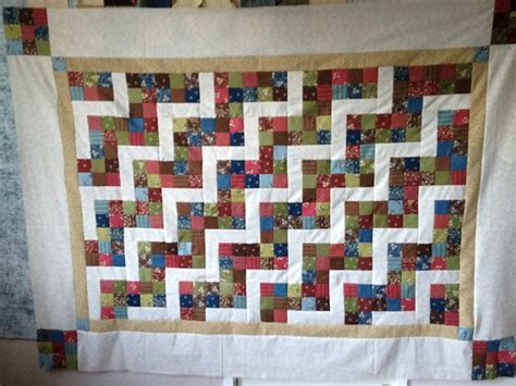 Patchwork Mysteries - planet patchwork mystery quilt