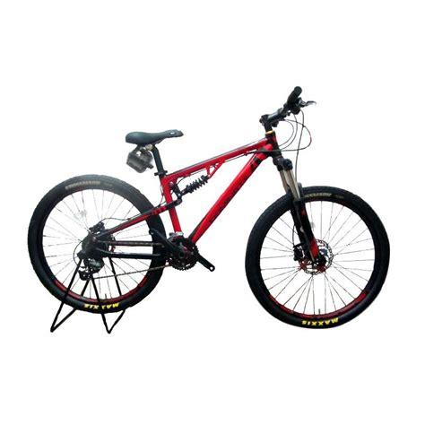 Kas Rem Belakang Agyaaylaasli Jaminan Mutu jual united dominate sepeda 411 xc 27 5 inch harga kualitas terjamin blibli