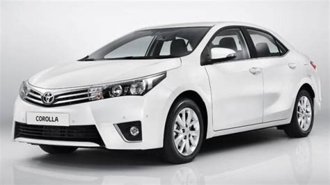 Booster Corolla All New new corolla 2014 to boost sales pakwheels
