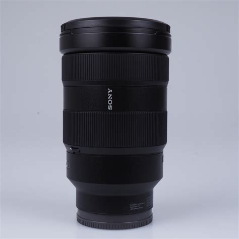 Sony Lens Fe 24 70mm F2 8 Gm sony sel fe 24 70mm f2 8 gm lens