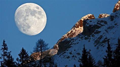cuando cambia la luna as 237 cambiar 225 la tierra cuando la luna se aleje