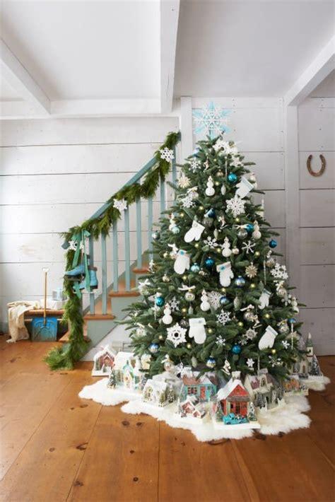 decoraci 243 n de 225 rboles de navidad 2017 2018 decora ideas