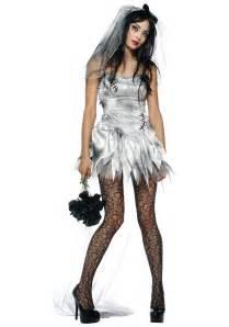 Zombie Costume Plus Size Zombie Bride Costume