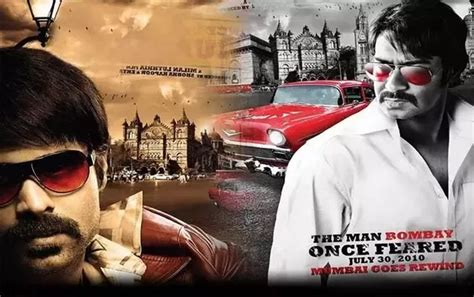 film based on mumbai underworld what are some bollywood movies based on true stories