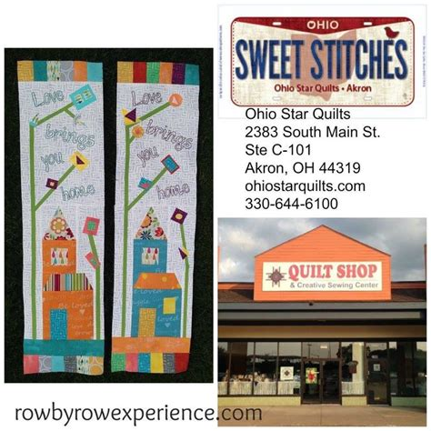 Peddlers Way Quilt Shop by 1000 Images About Quilts Row By Row On Sweet