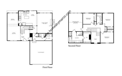 carrington homes floor plans carrington homes floor plans meze blog