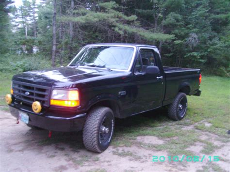 1994 ford f150 lifted single cab f150 lifted autos post