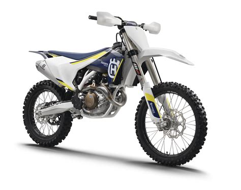 first motocross bike first look 2016 husky motocross models dirt bike magazine