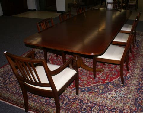 vintage dining room sets antique dining room table and chairs antique furniture