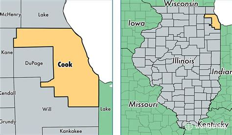 Illinois Search Cook County Images