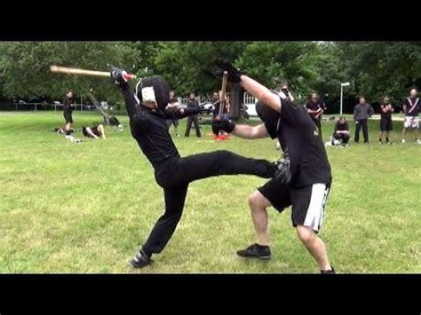 Dos Triques Formula For Brothers Martial Arts knife vs mae sowks brothers doovi