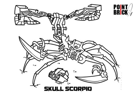 coloring page lego bionicle lego bionicle coloring pages coloring home