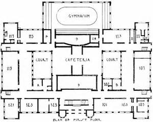high school floor plan parkersburg west virginia parkersburg high school floor plan 1st floor