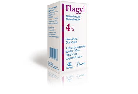 Flagyl Metronidazole 0 5mg flagyl 4 suspension oubari pharma