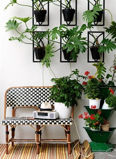 Home Decor With Plants 10 Refreshing Vertical Garden Ideas Wave Avenue