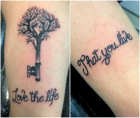 tattoo key quotes 50 beautiful meaningful tattoos for women that inspire