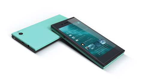 half android jolla outs the other half sailfish os phone sports snap on design and android apps