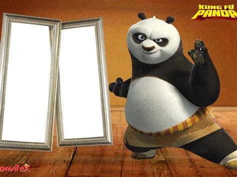 imagenes de kung fu panda para facebook marco de foto kung fu panda 5 marcos para fotos