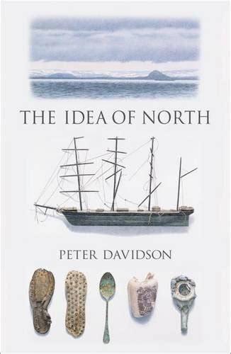 libro the idea of north arctic dreams letteratura di viaggio panorama auto
