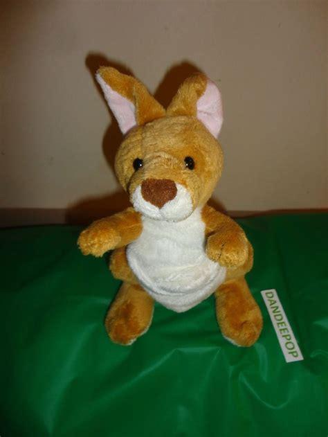 size stuffed animal webkinz kangaroo kangaroos stuffed animals and size 10