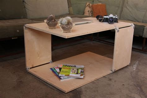 coffee table ply products