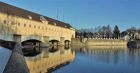 Englischer Garten München Mini Hofbräuhaus wanderung vom marienplatz durch den englischen garten zum