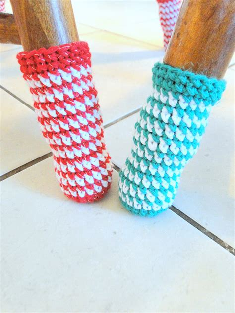 crochet pattern chair socks crochet chair socks http lomets com