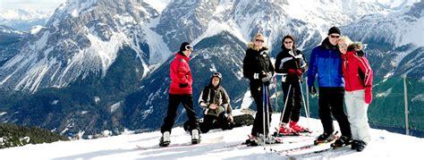 Ordinary Volunteer Abroad Christmas #7: Ski-vienna.jpg