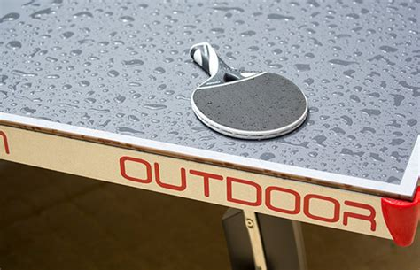 outside ping pong table the best outdoor ping pong tables